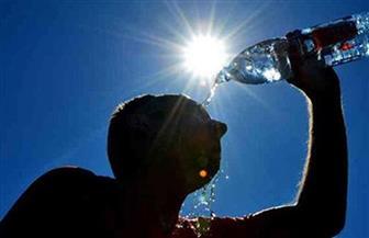 """""""الأرصاد"""" تحذر المواطنين من التعرض المباشر لأشعة الشمس لفترات طويلة"""