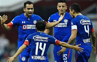 كروز أزول يعبر لوبوس في الدوري المكسيكي