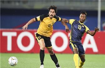 كأس الاتحاد الآسيوي: العهد يسقط القادسية ويبتعد في الصدارة