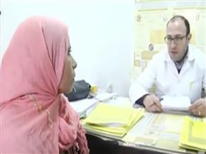 """وكيل صحة الشرقية: ننتظر 900 ألف مواطن لازالوا لم يتقدموا للفحص الطبي في حملة """"100 مليون صحة"""""""