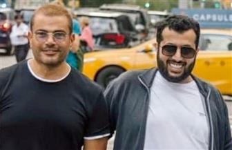 """تركي آل الشيخ يعلن عن عمل مع عمرو دياب: """"خلطة مفعولها زي السحر"""""""