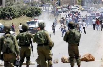 استشهاد فلسطيني وإصابة آخر برصاص الاحتلال الإسرائيلي في الضفة الغربية