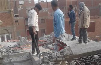 محافظ القاهرة: بدء إزالة 63 عقارا بمنطقة الرزاز للخطورة الجيولوجية