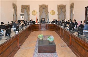 وزير التعليم يترأس اجتماع الأكاديمية المهنية للمعلمين | صور