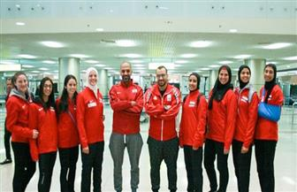 """التايكوندو يطير إلى المغرب للمشاركة في بطولة """"كأس الرئيس"""""""