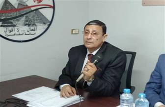 """""""الحركة الوطنية"""" يمنح أمناء المحافظات مهلة لـ """"أكتوبر"""" لتقديم كشوف المرشحين"""