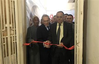 """""""مستقبل وطن"""" يفتتح مقره الجديد في كفر الشيخ بحضور نواب الحزب"""