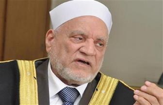 """أحمد عمر هاشم: """"إذا كثر حلي المرأة وجب عليه الزكاة"""""""