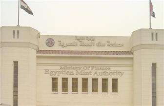 """عبدالرءوف الأحمدي: """"صناعة العملة ستكون مصرية 100%"""""""
