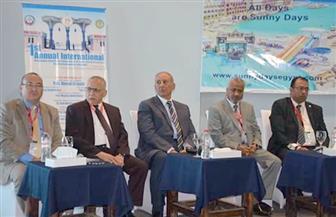 محافظ البحر الأحمر يشهد انطلاق المؤتمر الدولي الأول لجراحة العظام بالغردقة | صور