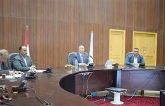 محافظ البحر الأحمر يوجه بحصر الأصول المؤجرة للجهات الحكومية من المحافظة