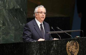 السعودية في مجلس الأمن: أي حل مقترح لا يشتمل على حق الفلسطينيين في إقامة دولتهم المستقلة مصيره الفشل