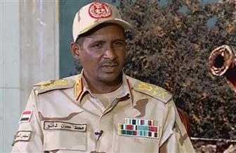 نائب رئيس المجلس العسكري: هناك من يسعى للوقيعة بين الجيش السوداني وقوى التغيير