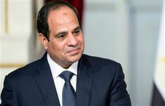 وزير الداخلية يهنئ الرئيس السيسي بمناسبة قرب حلول شهر رمضان المبارك