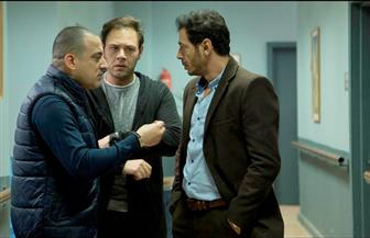 """مسلسل """"أبو جبل"""" يتصدر ترند """"تويتر"""""""
