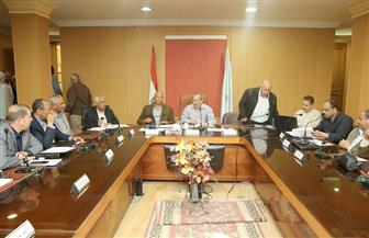 محافظة كفرالشيخ تنفذ مشروعا للتوسع في خدمات الصرف الصحى بـ 99 قرية بالتعاون مع الاتحاد الأوروبي