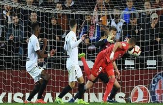 فالنسيا الثائر يلحق الهزيمة التاسعة بريال مدريد في الدوري الإسباني