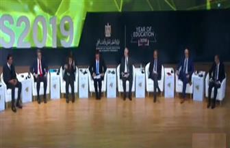 المنتدى العالمي الأول للتعليم العالي والبحث العلمي ينظم جلسة عن العلم والتكنولوجيا والمجتمع