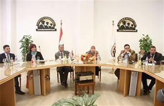 عضو الهيئة الوطنية للإعلام: الهوية المصرية بحاجة لإستراتيجية ملحة لحماية الشباب |صور