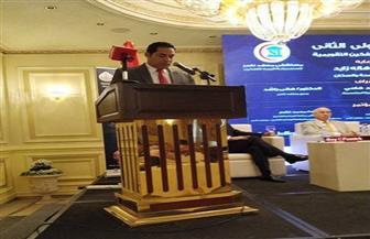 انطلاق فعاليات المؤتمر الثاني للوجه والفكين بمعهد ناصر | صور