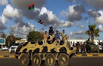 مدير التوجيه المعنوي بالجيش الليبي: تركيا تعتمد على المرتزقة ولا تمتلك أسلحة تمكنها من خوض حرب