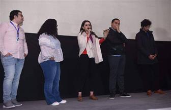 """بطلة فيلم """"حقيقة"""": العمل يطرح المشاكل الزوجية داخل المجتمع السوري في كندا"""