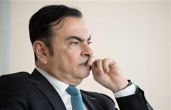 محكمة يابانية تقرر احتجاز رئيس شركة نيسان السابق حتى 14 أبريل