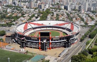 ملعب مونومنتال مهدد بالاستبعاد من كوبا أمريكا 2020