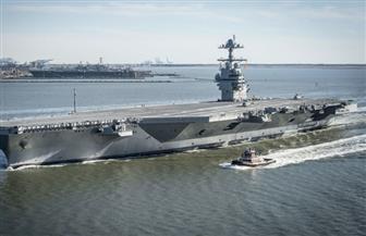 إطلاق نار فى قاعدة فرجينيا للبحرية الأمريكية