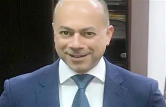 """تامر مرسى رئيسا لمجلس إدارة """"دي إم سي"""""""