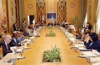 وزارة الخارجية: إنشاء منظمة تنمية المرأة تابعة لمنظمة التعاون الإسلامي بالقاهرة.. قريبا | صور