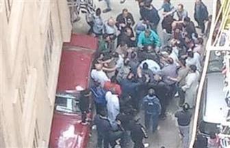 التحقيقات الأولية: عاطل طعن إمام مسجد في الركعة الثانية من صلاة الجمعة