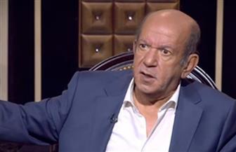 لطفي لبيب: أحب العمل مع عادل إمام.. ورفضت تكريم السفارة الإسرائيلية