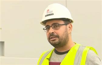 رئيس تخطيط أنفاق السويس: مخارج مكيفة وممرات هروب داخل الأنفاق لتسهيل عملية الإخلاء |فيديو
