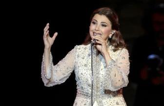 ماجدة الرومي تنشد الأمن والسلام للبنان في مهرجانات جونية الدولية