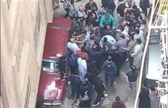 ادعى أنه المهدي المنتظر.. عرض المتهم بقتل إمام مسجد الهرم على مستشفى الأمراض العقلية