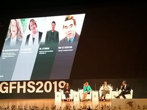 """""""الحوكمة والقيادة"""" تتصدر مناقشات اليوم الثالث للمنتدى العالمي للتعليم العالي"""