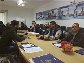 """إطلاق البرنامج التدريبي الأول لمبادرة """"مصر بكم أجمل"""" بالإسكندرية  صور"""