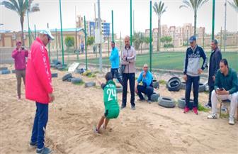 ختام التصفيات النهائية لأوليمبياد الطفل المصري بدمياط | صور