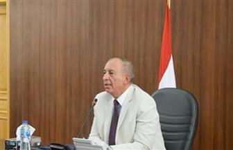 محافظ البحر الأحمر يناقش الاستعدادات للاستفتاء على التعديلات الدستورية   صور