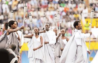 رواندا تحيي الذكرى الـ25 لبدء أعمال الإبادة الجماعية