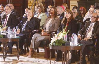 """رئيسة """"القومي للمرأة"""" تقدم التهنئة على إطلاق """"مصر تستطيع"""".. وتوجه التحية لسيدات مصر بالخارج"""