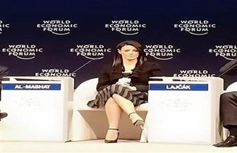 وزيرة السياحة: رئاسة مصر للاتحاد الإفريقي تعزز التعاون مع القارة السمراء| صور