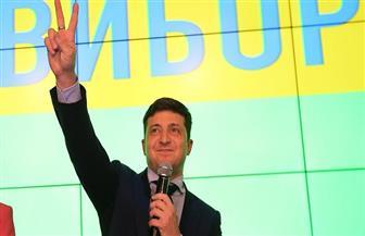 محكمة أوكرانية تمنع رئيس البلاد من التحدث باللغة الروسية
