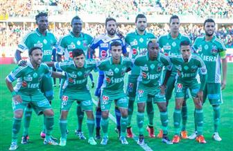 الرجاء ينتزع فوزا صعبا من أوليمبيك آسفي في الدوري المغربي