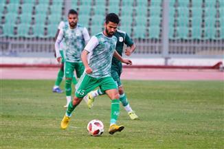المصرى يفوز بخماسية نظيفة على فريق الشباب ضمن استعداداته لمواجهة الزمالك