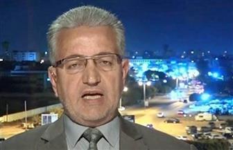 خالد الترجمان عن زيارة الوفد التركي: جاء لتسلم مفاتيح طرابلس والغرب الليبي