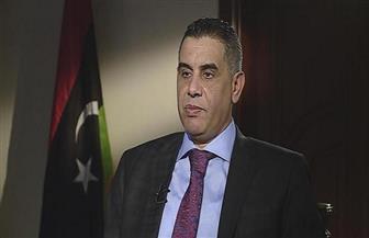 نائب السراج يعلن استقالته ودعمه لتقدم الجيش الوطني الليبي بقيادة حفتر نحو طرابلس