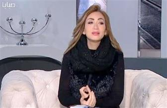 أول تعليق لريهام سعيد بعد براءتها من قضية السمنة |فيديو