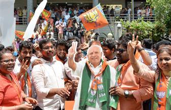 الحزب الحاكم في الهند يتعهد بإلغاء قانون يمنح حقوقا خاصة لسكان كشمير